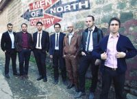 Men of North Country